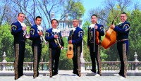 El Mariachi Loco de Houston - Latin Band in Galveston, Texas