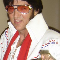Elbob - Elvis Impersonator in Norfolk, Virginia