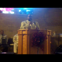 Elder Frazier - Motivational Speaker in Grove City, Ohio