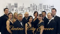 Electric City Groove - Dance Band in Johnson City, New York