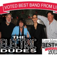 ELECTRIC DUDES Band - Cover Band in Seaford, New York