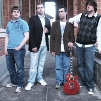 Electric Generation - Alternative Band in Middletown, Ohio