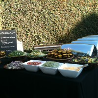 Elegant Eats Catering - Caterer in Oxnard, California