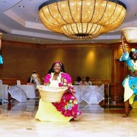 Elegant Flair International Dance Company - Caribbean/Island Music in Arcadia, California