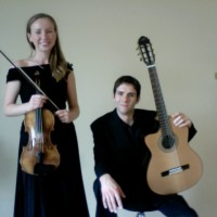 Elegant Music for Weddings and Special Occasions - Wedding Band / Classical Duo in Cherry Hill, New Jersey