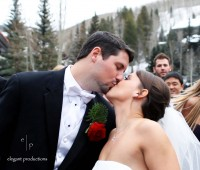 Elegant Productions - Wedding Videographer in Arvada, Colorado