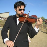 Elegant Violin Music - String Quartet / Violinist in San Francisco, California