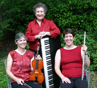 Elegant Echoes - Celtic Music in Winchester, Virginia