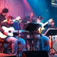 Elementos - Latin Band in Kerrville, Texas