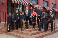 Elephants Band - Soul Band in Waxahachie, Texas