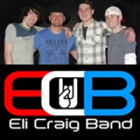 Eli Craig Band - Party Band in Greenville, North Carolina