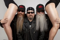 Eliminator - A ZZ Top Tribute