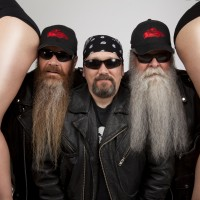 Eliminator - A ZZ Top Tribute - ZZ Top Tribute Band in Des Plaines, Illinois