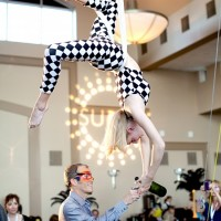 Elise Duran - Circus & Acrobatic in New Orleans, Louisiana