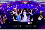 Having fun on the dance floor