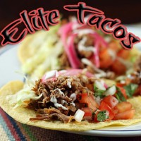 Elite Tacos - Concessions in Long Beach, California