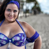 Elizabeth Bellydance - Dance in Hallandale, Florida