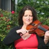 Elizabeth Delk Stacy - Violinist in Elizabeth City, North Carolina