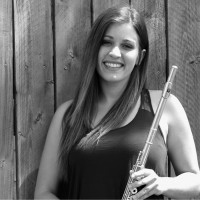 Elizabeth - Flute Player/Flutist in Whittier, California