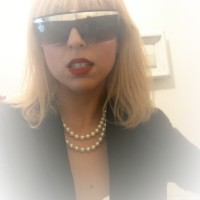 Elle GaGa - Lady GaGa Impersonator - Look-Alike in Fresno, California