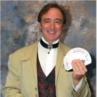 Elliott Smith - Magician - Business Motivational Speaker in Gainesville, Florida