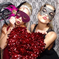 Elliott's Classy Photo Booth - Photo Booths / Wedding Favors Company in Oxnard, California