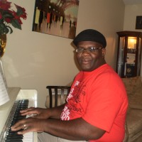 Ellis Anthony - One Man Band in Akron, Ohio