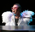 Kenny Metcalf As Elton