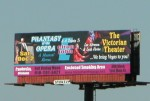 Billboard in Oklahoma