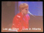 Elton John Tribute TV