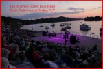 Point Park Concert Series WV