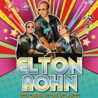 Elton Rohn - Impersonators in Guelph, Ontario