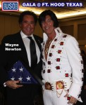 Mike & Wayne Newton