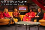 "Interview with Fox's ""Good Day Austin"""