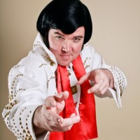 Ken Graham - Elvis Tribute Artist - Impersonators in Lawrence, Kansas