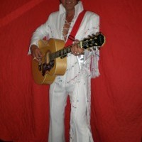 Elvis Experience - Impersonators in Chattanooga, Tennessee