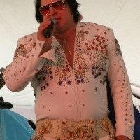 Elvis Himselvis - Impersonator in Springfield, Illinois