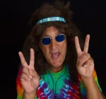 Bob the Hippie