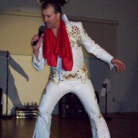 Elvis Lives!!! - 1950s Era Entertainment in Casa Grande, Arizona