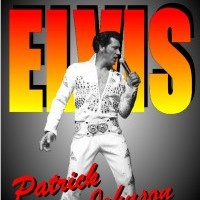 Patrick Johnson - Elvis Impersonator in Lake View, New York