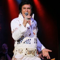 Elvis Lost Brother - Tribute Artist in Marysville, Ohio