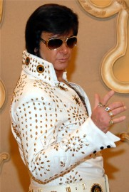 Elvis Of Vegas