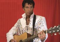 Elvis Take Two - Elvis Tribute Artist - 1950s Era Entertainment in Hampton, Virginia