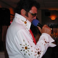 Elvis Tribute Show - Impersonator in West Palm Beach, Florida