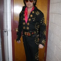 Elvis Tunes - Rock and Roll Singer in New Bern, North Carolina
