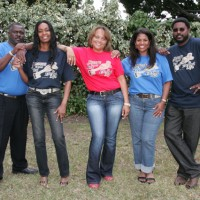 Embrace - Gospel Music Group in Fresno, California