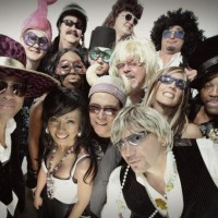 Emerald City Band - Disco Band in The Woodlands, Texas
