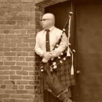 Emerald Coast Bagpiper - Cajun Band in Pensacola, Florida