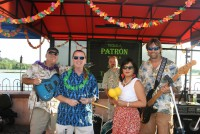 Emerson Entertainment - Caribbean/Island Music in Sapulpa, Oklahoma
