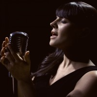 Emily Day - Jazz Singer / Swing Band in San Francisco, California